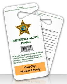 emergency-access-permit