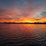 sunrise in redington shores
