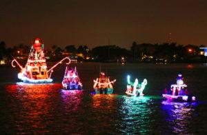 Gulf Shores Christmas Parade 2020 Holiday Boat Parade 2020 is Coming!   Town of Redington Shores