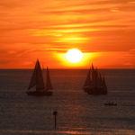 redington shores sunset