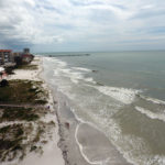 Redington Shores Beach