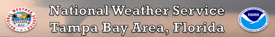 National Weather Service Tampa Bay