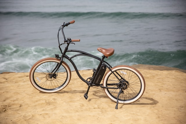 Photo by Tower Electric Bikes