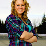 Senior Photos - Laramie