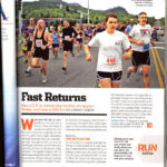 July Runner's World Magazine Is Out!