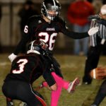 Pomona Panthers look strong against AWest as the playoffs get ready to start