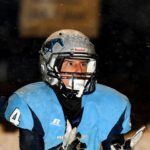 Ralston Valley dominates Legacy in a snow storm