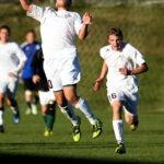 D'Evelyn hands Golden a win in the final regular season soccer game