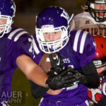 Fairview hands A-West a Homecoming loss Friday Night