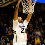 2012 NCAA Basketball: Hartford Hawks at Colorado Buffaloes