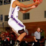 Ralston Round Up High School Basketball Tournament