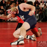 2012 High School Wrestling - Mullen at Arvada