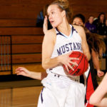 2013 High School Basketball - Pomona at Ralston Valley