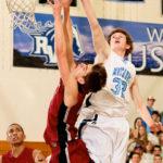 2013 High School Basketball - Chatfield at Ralston Valley