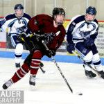 2013 High School Hockey Chatfield at Ralston Valley