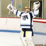 2013 Colorado Hockey Playoffs Elite 8 Standley Lake at Ralston Valley