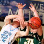 2013 HS Basketball - Bear Creek at Ralston Valley