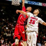 2013 CHSAA Boys 5A State Championship Final - Eaglecrest and Denver East