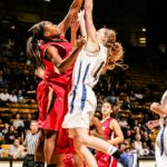 CHSAA 5A Girls State Championship Game - Highlands Ranch and Regis Jesuit