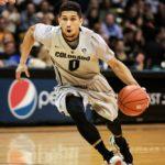 2013 NCAA Basketball Oregon at Colorado