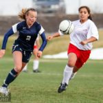 2013 HS Girls 4A Soccer - Evergreen at Arvada