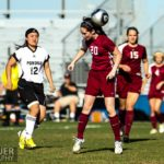 2013 5A HS Girls Soccer - Chatfield at Pomona