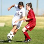 2013 HS 4A Girls Soccer - Arvada at Golden