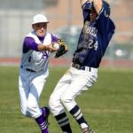 2013 HS Baseball - Columbine at Arvada West