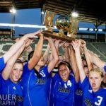 2013 CHSAA 3A Girls Soccer State Championship