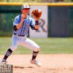 2013 CHSAA 4A Baseball Semifinals - Valor Christian and Durango