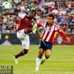 MLS 2013 - Chivas USA at Colorado