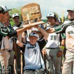 2013 CHSAA 1A Baseball Final - Fleming at Holly