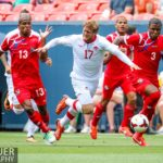 SOCCER: JUL 14 CONCACAF Gold Cup – Panama vs Canada