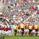 10 Shot - 2013 MLS LA Galaxy at Colorado Rapids