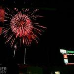 10 Shot - 2013 MLS New York at Colorado - Fourth of July