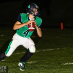 2013 HS Football - Littleton at Standley Lake