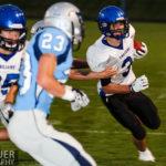 10 Shot - HS Football Longmont at RV