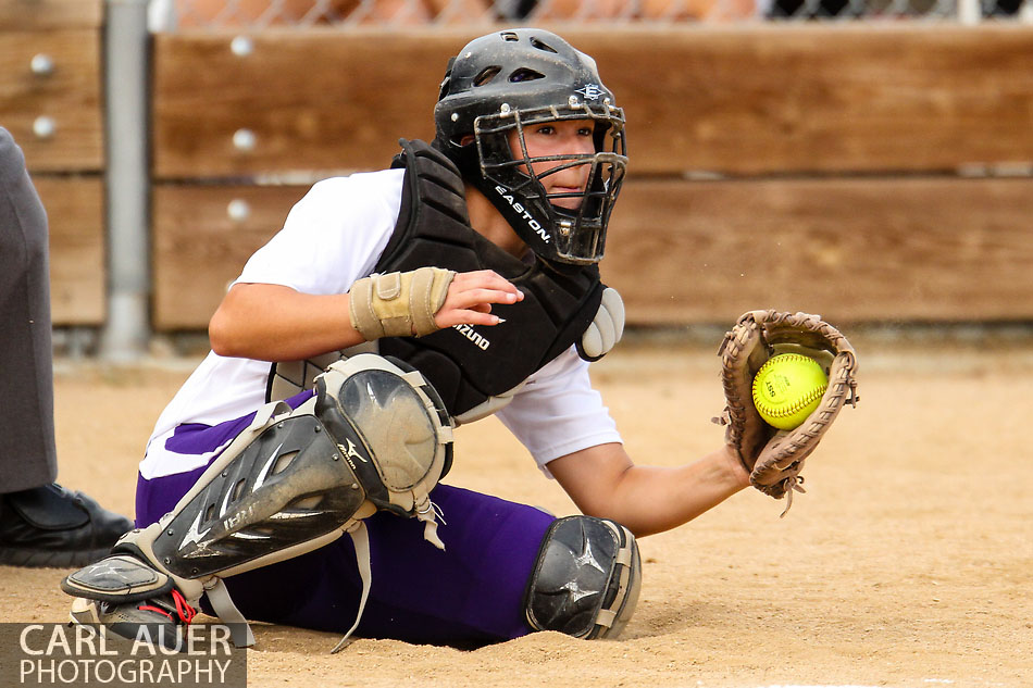 10 Shot - HS Softball Golden at Arvada West