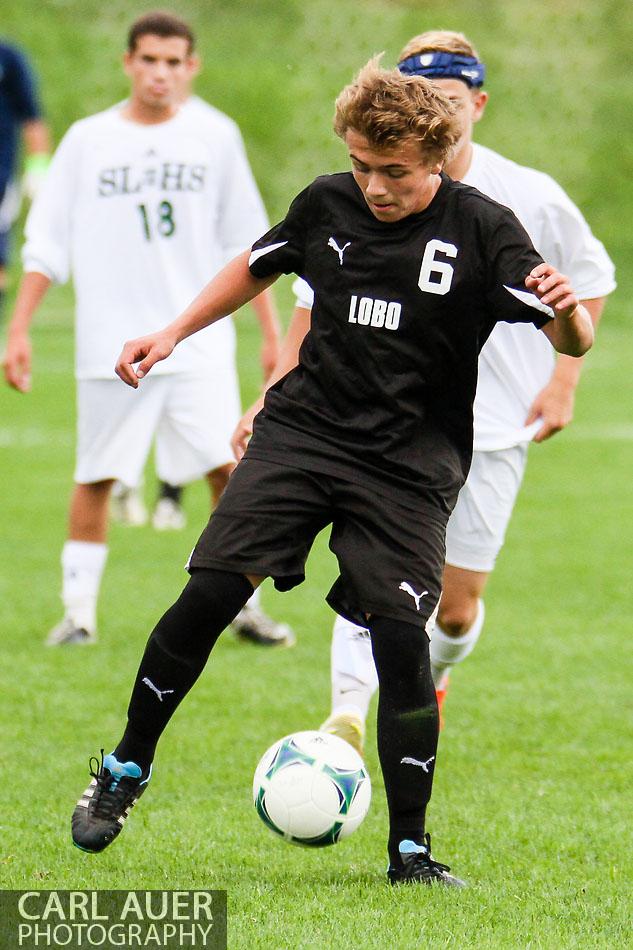 10 Shot - HS Soccer - Conifer at Standley Lake