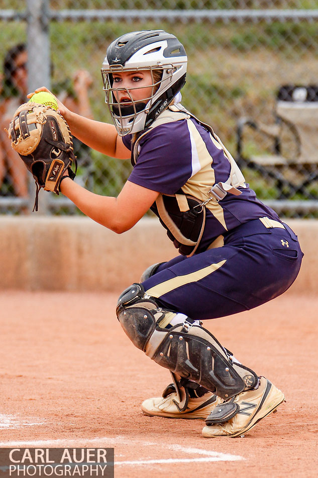 10 Shot - HS Softball - Legacy at Ralston Valley