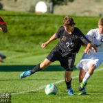 10 Shot - HS Soccer - Green Mountain at Conifer