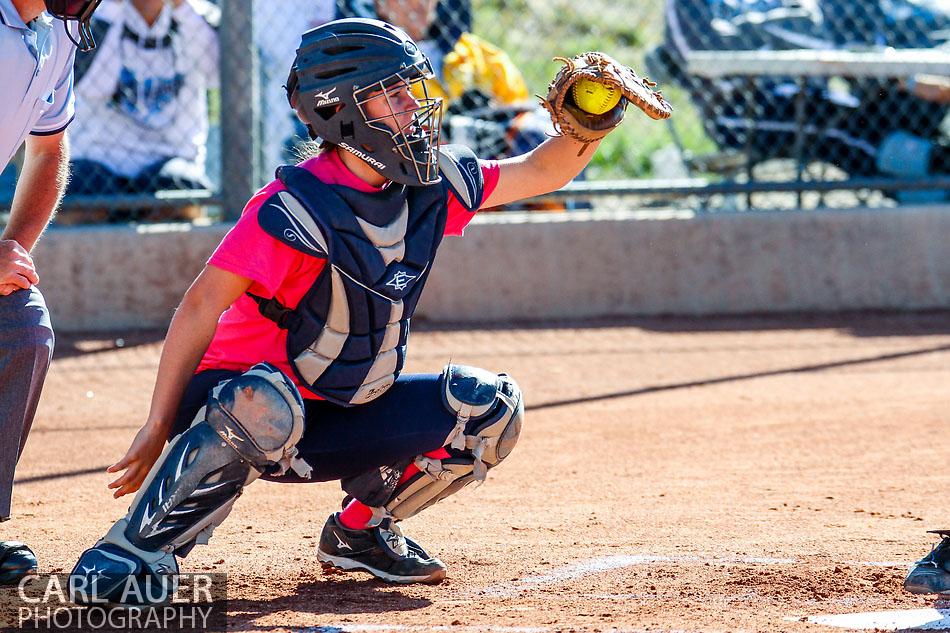 10 Shot - HS Softball - Columbine at Ralston Valley