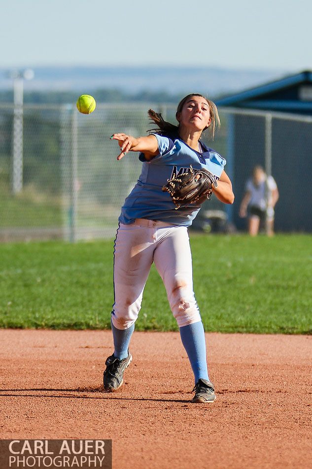 10 Shot - HS Softball - Dakota Ridge at Ralston Valley