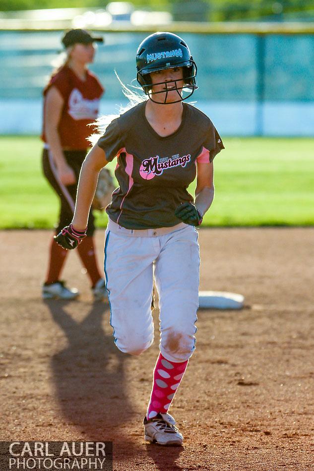 10 Shot - HS Softball - Chatfield at Ralston Valley