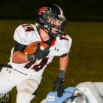 10 Shot - HS Football - Pomona at Ralston Valley