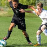 10 Shot - HS Soccer - D'Evelyn at Green Mountain