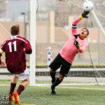 10 Shot - HS Soccer - Golden at Denver North