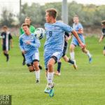 10 Shot - HS Soccer - Dakota Ridge at Ralston Valley