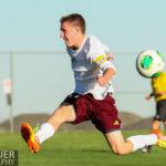 10 Shot - HS Soccer - Green Mountain at Golden