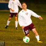 10 Shot - HS Soccer - Mitchell at Golden